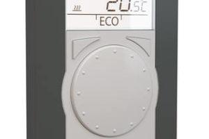 Pientalojen lämmönsäätöjärjestelmät