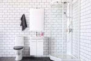 WC ja Kylpyhuone